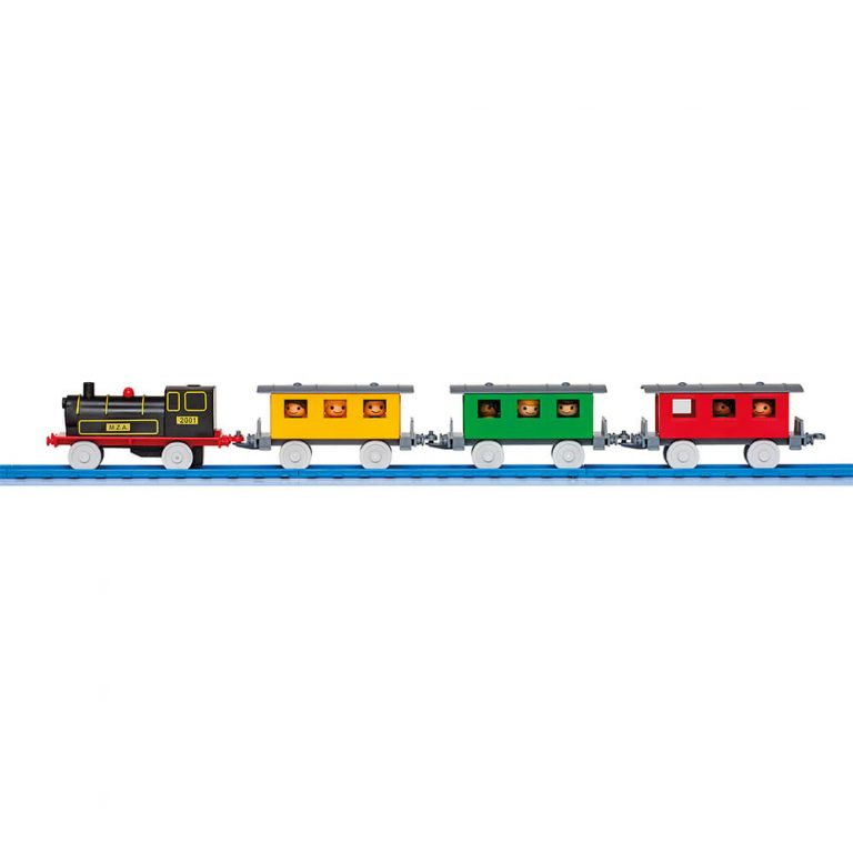 2001-Tren-Completo