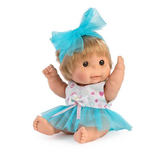 281 muñeca mini Betti Berbesa