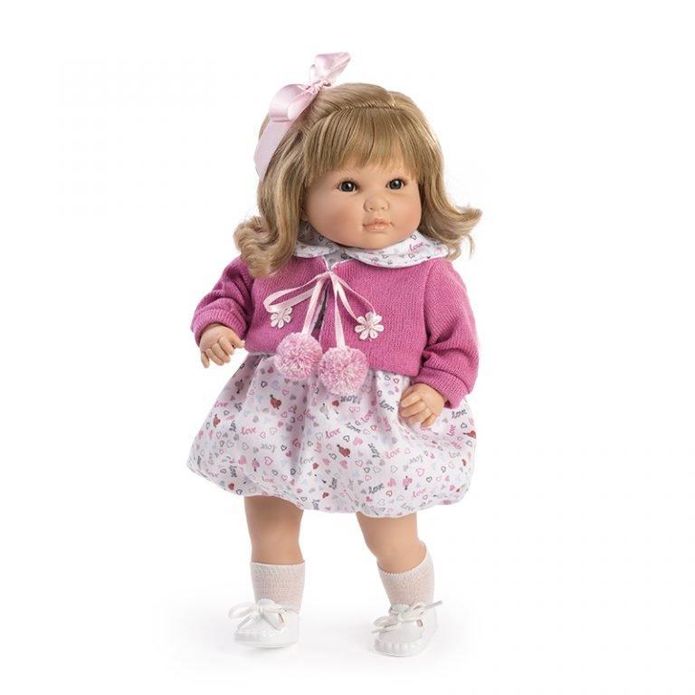 Muñeca habladora 4421