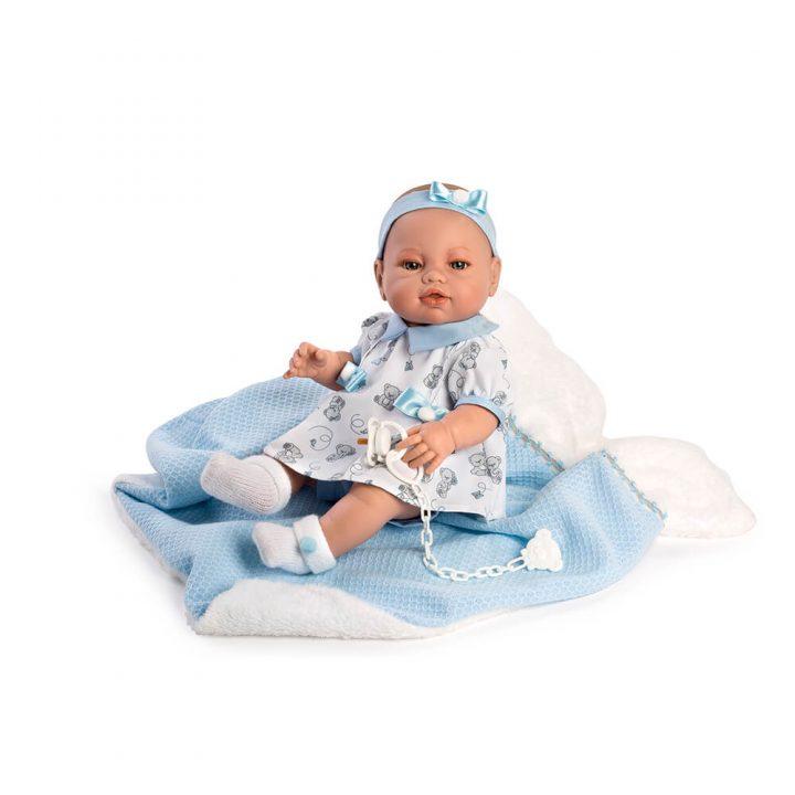 Recien nacido Berbesa 5119