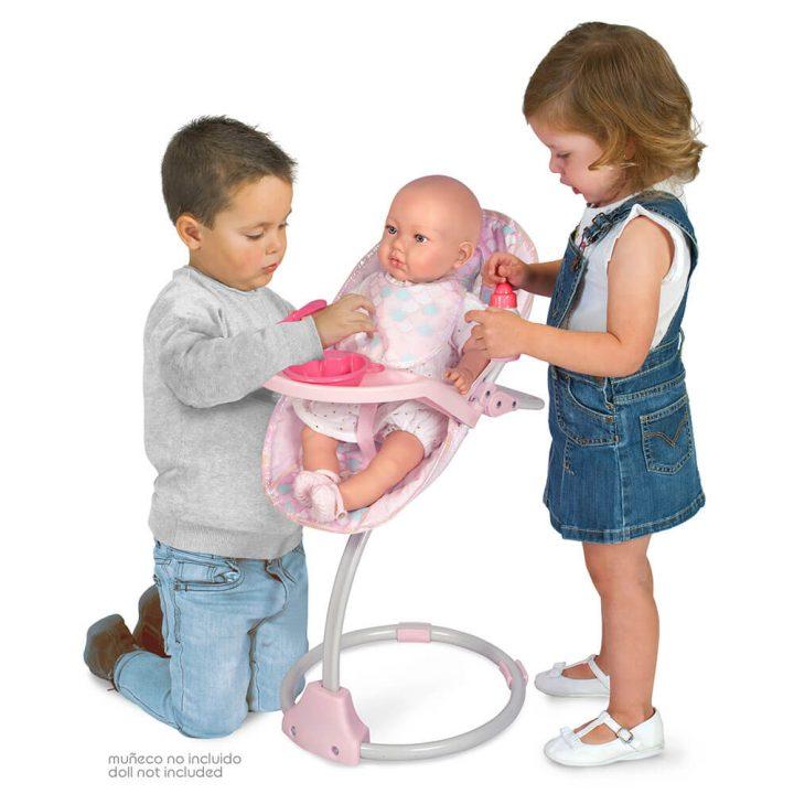 51541 Decuevas columpio niños