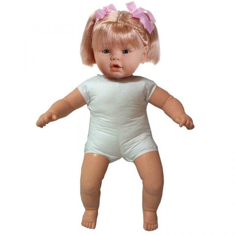 Muñecas Desnudas
