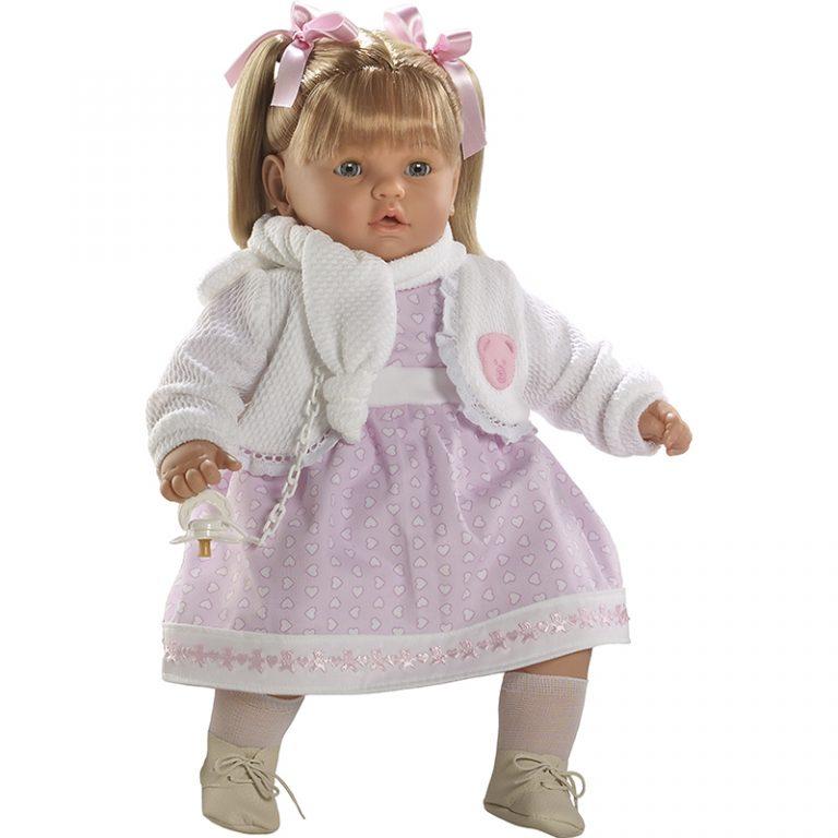 8034 muñeca dulzona