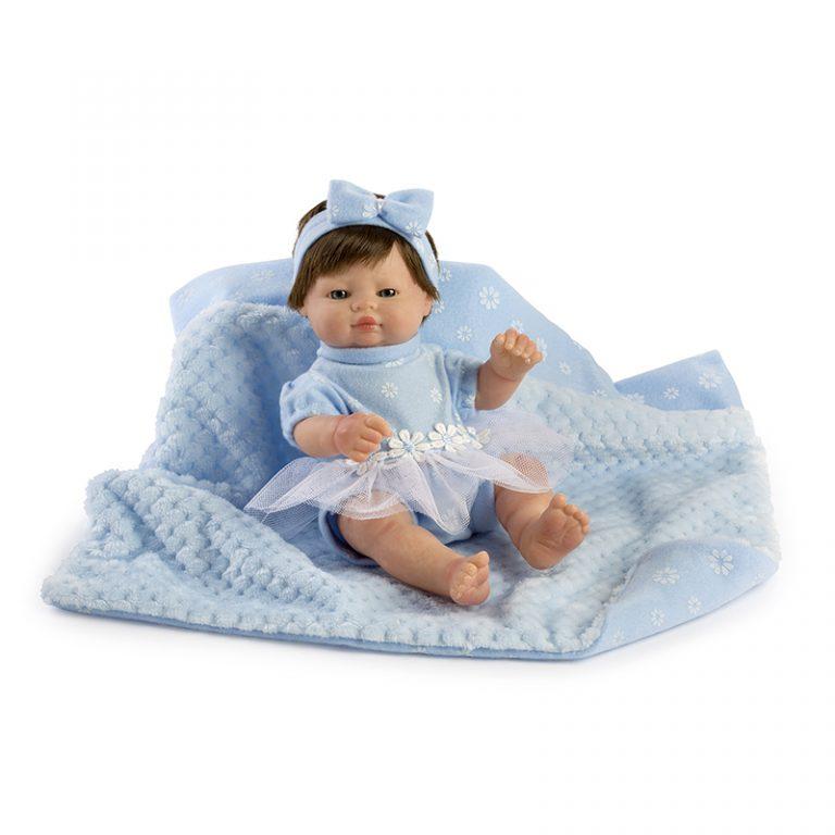 Mini Recien Nacido Reborn