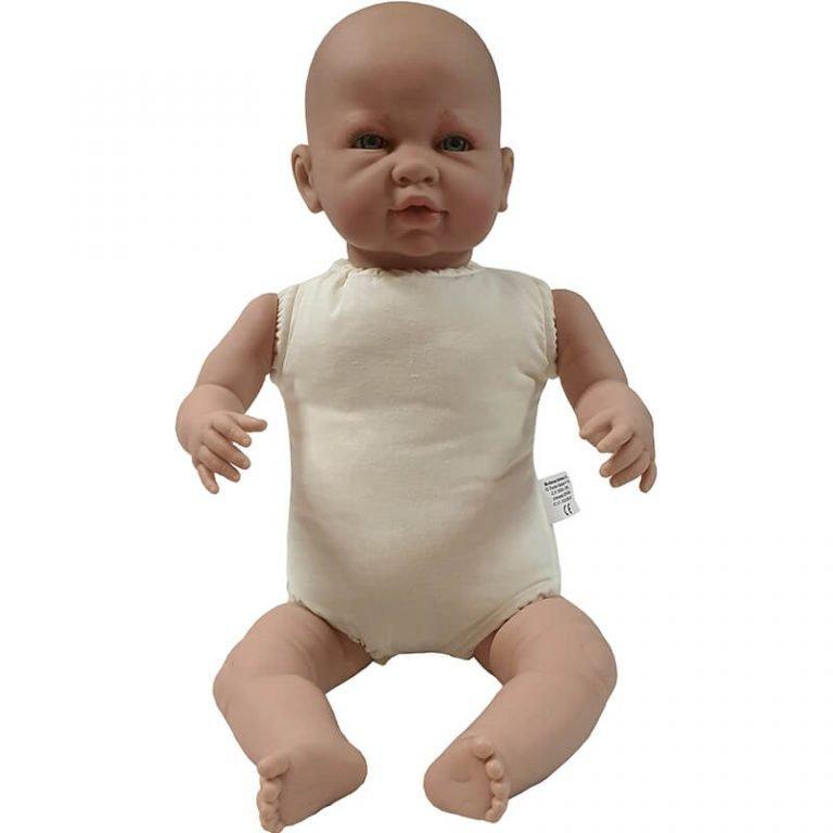Muñeca para vestir Sara 50 cm