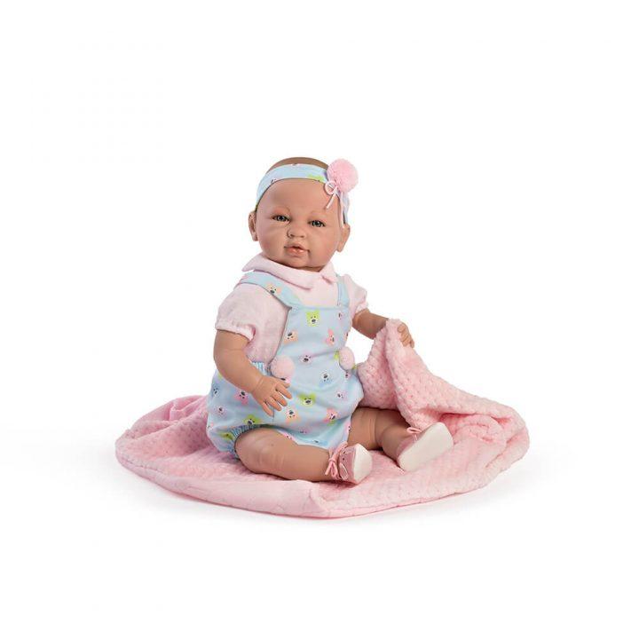 Doll Berbesa 5212