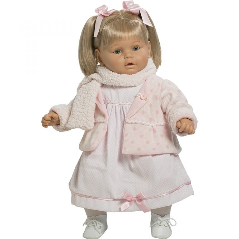 Sweet Baby Dolls 62 cm