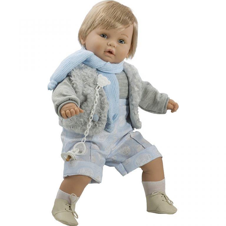 8042 baby dulzon chaleco
