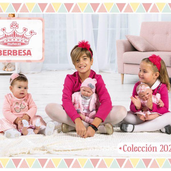 CAT BERBESA 2020
